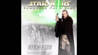 Jedi Master, Qui Gon Jinn's - Theme