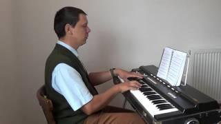 Brilho celeste - Melodia: Sunlight - 3/Fa