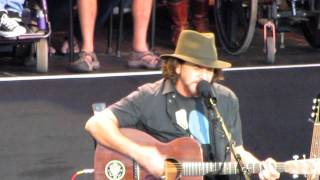 Eddie Vedder - Elderly Woman Behind the Counter in a Small Town -The Bridge School 2011