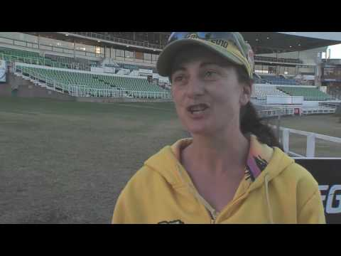 FIFA World Cup 2010 South Africa – Fanatics on Tour – Day 11