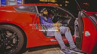 "Money Man x Lil Baby Type Beat - ""Traumatized"" NEW 2018"