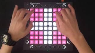 Sia - Move Your Body (Alan Walker Remix)   Launchpad Cover ErGou