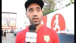Le Wydad déterminé à revenir avec un bon résultat d'Egypte face à Al Ahly