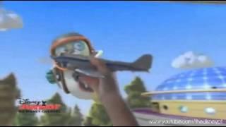 Disney Júnior - Promo