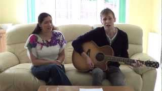 Juliet Pye and Carl Fryer - When You're Gone (Bryan Adams and Mel C Cover)