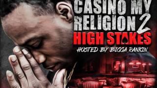 Casino Mel ft. Moneybagg Yo & Parklane Key - Anybody [Prod. By D. Collins]