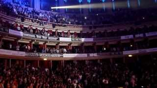 Kasabian Live Praise You + LSF @ Teenage Cancer Trust - Royal Albert Hall (22/03/2013)