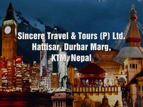 Everest Travel & Tours