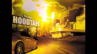 Hoodtape Vol.1 Kollegah - Powerschwanz