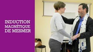 Hypnose - L'induction magnétique selon MESMER.