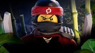 Lego NinjaGo - Runnin