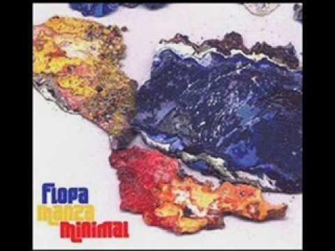 Debajo Del Album Blanco de Flopa Manza Minimal Letra y Video