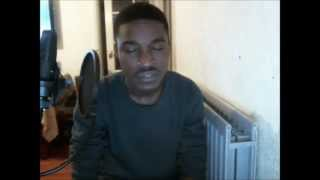 Big Sean - I Know Cover ( Rendition )