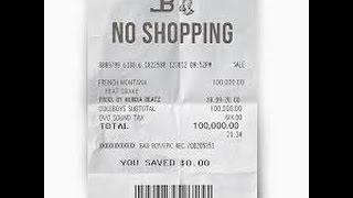 French Montana - No Shopping ft. Drake