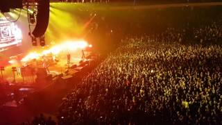 System of a Down - Chop Suey Live Hannover TUI Arena 2017