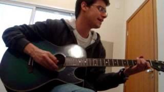 Guiamarino - Cada instante (VPC cover)