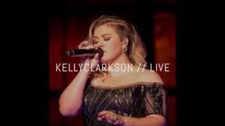 Kelly Clarkson - I'd Rather Go Blind [KELLY CLARKSON // LIVE]