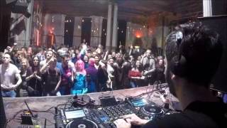 Gregory S - Live @ Hungi - Szeged (Badgirls pres .Truesounds)