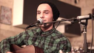 ANTHONY CLANDESTINO COVER MANU CHAO