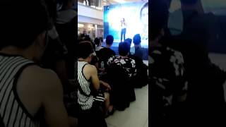 Eurika - From This Moment(Albumtour Live @ Alimall Cubao)