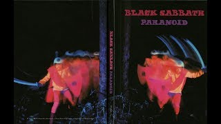 Black Sabbath - Paranoid (Lyrics)