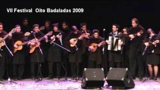 VII Festival Oito Badaladas - Quantunna - Festa das Latas (Original)