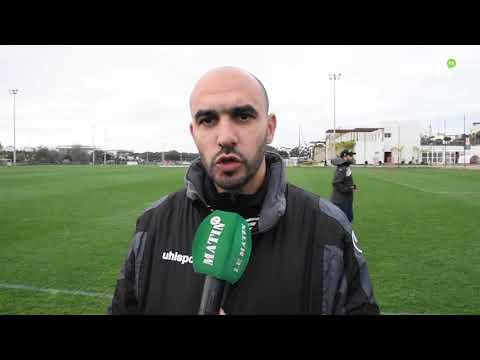 Video : FUS : L'entraîneur et les joueurs du club dressent le bilan de la mi-saison