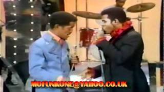 JAMES BROWN & THE J.B.'S -  THERE WAS A TIME.LIVE TV PERFORMANCE 1969