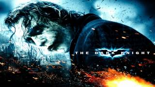 The Dark Knight (2008) You Complete Me (Soundtrack Score)