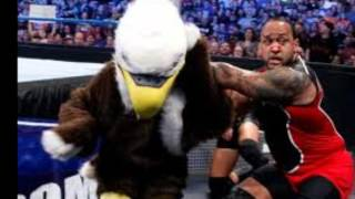 WWE MVP Theme