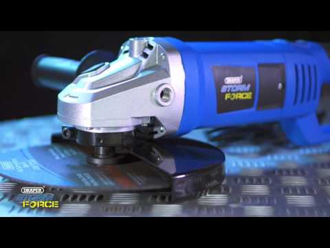 Storm Force Power Tools