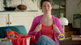Tide commercial Suegra (spanish)