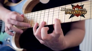 Monster Hunter Generations - Proof of a Hero - Symphonic Metal Cover