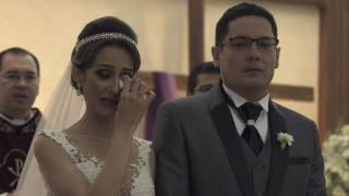 Aleluia (Surpresa para os noivos)