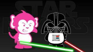 May the force be with http://boo.bs.  Cancer = Dark Side