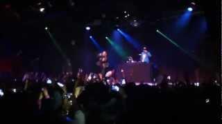 Diggy Simmons - Do It Like You (LIVE @ Highline Ballroom, NYC)