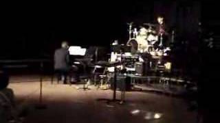 Beethoven - Moonlight Sonata Remix Live