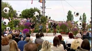 Alexandra Stan - Mr. Saxobeat im ZDF-Fernsehgarten 2011