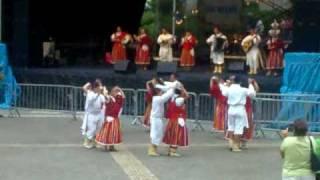Bailinho da Madeira - São Vicente 2009