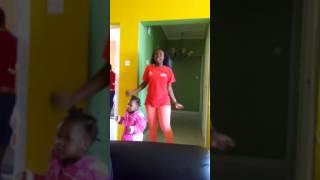 Zigwembe  dance