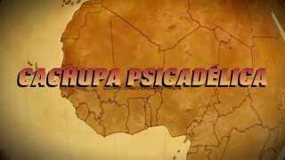 Teaser Lançamento ALBUM » Último caboverdiano triste « Cachupa Psicadélica