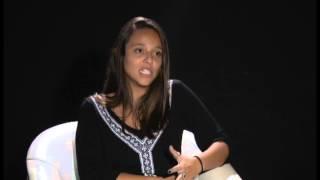 Moda Paulistana - Fernanda Oliveira, estudante