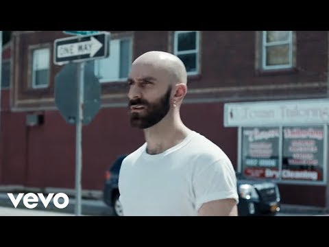 Ahead Of Myself de X Ambassadors Letra y Video