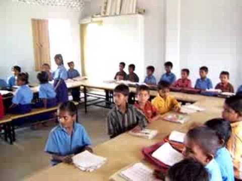 Bangladesh school