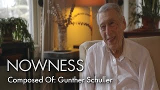 Composed Of: Gunther Schuller