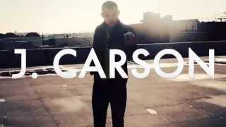 J. Carson at House of Blues Sunset Strip Promo Video