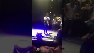 Luis fonsi 2017 World  tour en phoenix az