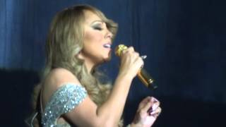 Mariah Carey - When You Believe [Live in London]