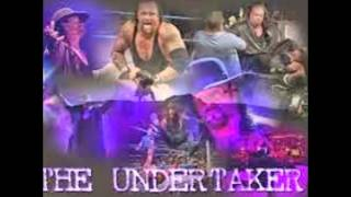 Undertaker Thank you