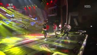 [HIT] KBS 가요대축제-방탄소년단(BTS) - It's Tricky.20141226